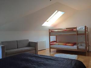 Oscar Apartment - фото 3