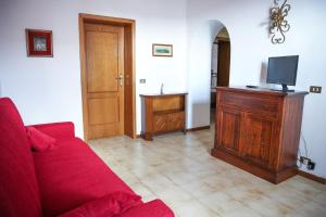 Dream apartment in Monte Amiata