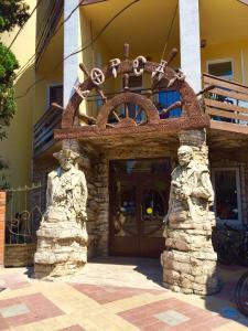 Адлер - Korsar Hotel