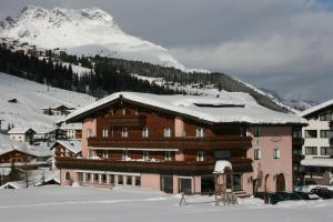 obrázek - Hotel Garni Lärchenhof