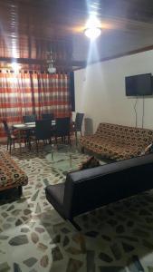 Apartamentos Rodadero Santa Marta, Appartamenti  Puerto de Gaira - big - 17