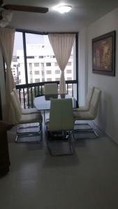 Apartamentos Rodadero Santa Marta, Appartamenti  Puerto de Gaira - big - 15