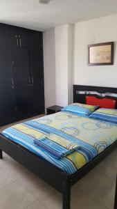 Apartamentos Rodadero Santa Marta, Appartamenti  Puerto de Gaira - big - 13