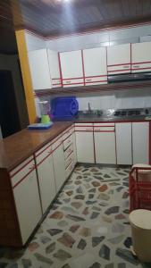 Apartamentos Rodadero Santa Marta, Appartamenti  Puerto de Gaira - big - 12