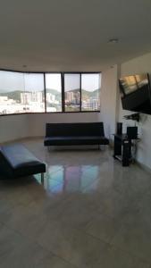 Apartamentos Rodadero Santa Marta, Appartamenti  Puerto de Gaira - big - 10