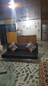 Apartamentos Rodadero Santa Marta, Appartamenti  Puerto de Gaira - big - 7