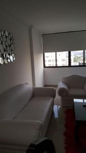 Apartamentos Rodadero Santa Marta, Apartmány  Puerto de Gaira - big - 6