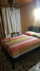 Apartamentos Rodadero Santa Marta, Appartamenti  Puerto de Gaira - big - 4
