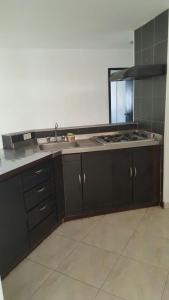 Apartamentos Rodadero Santa Marta, Appartamenti  Puerto de Gaira - big - 3