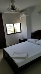 Apartamentos Rodadero Santa Marta, Apartmány  Puerto de Gaira - big - 18