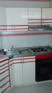 Apartamentos Rodadero Santa Marta, Appartamenti  Puerto de Gaira - big - 22