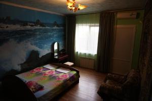Guest House U Teti Mashi, Penziony  Dzhubga - big - 5