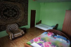 Guest House U Teti Mashi, Penziony  Dzhubga - big - 6