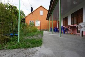 Guest House U Teti Mashi, Affittacamere  Dzhubga - big - 19