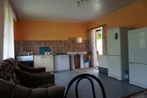 Guest House U Teti Mashi, Penziony  Dzhubga - big - 23