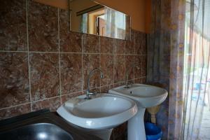 Guest House U Teti Mashi, Penziony  Dzhubga - big - 25