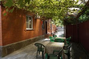 Guest House U Teti Mashi, Penziony  Dzhubga - big - 1