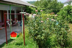 Guest House U Teti Mashi, Penziony  Dzhubga - big - 26