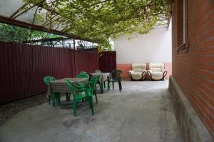 Guest House U Teti Mashi, Affittacamere  Dzhubga - big - 27