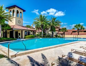 1420 Windsong, Apartmány  Amelia Island - big - 29