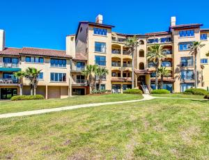 1420 Windsong, Apartmány  Amelia Island - big - 27