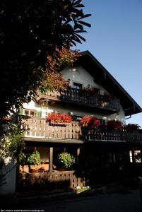 Landgasthof Drei Rosen