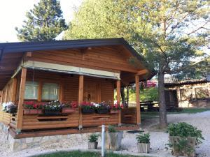 Holiday home Amina - фото 9