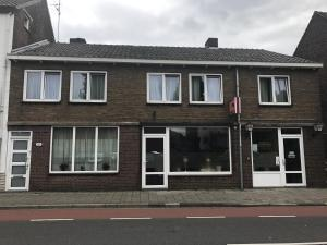 Amby family house(Maastricht)