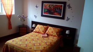 La Casa de Karen, Homestays  Lima - big - 39