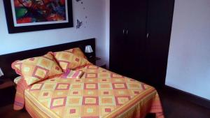 La Casa de Karen, Homestays  Lima - big - 38