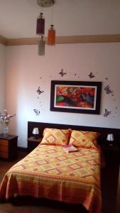 La Casa de Karen, Homestays  Lima - big - 1