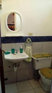 La Casa de Karen, Homestays  Lima - big - 36
