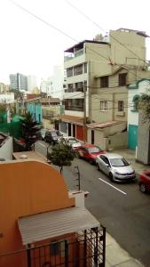 La Casa de Karen, Homestays  Lima - big - 33