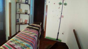 La Casa de Karen, Homestays  Lima - big - 31
