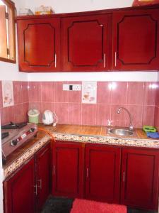 Hopson Resort, Apartmanok  Unawatuna - big - 105