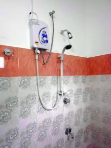Hopson Resort, Apartmanok  Unawatuna - big - 110