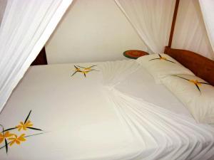 Hopson Resort, Apartmanok  Unawatuna - big - 113