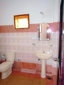 Hopson Resort, Apartmanok  Unawatuna - big - 117