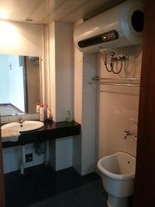 Milan Garden Single Apartment
