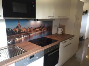 Дрезден - Ferienwohnungen Rehn