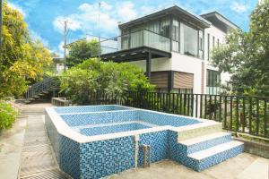 Conghua Mingyue Shanxi Villa, Vily  Conghua - big - 7