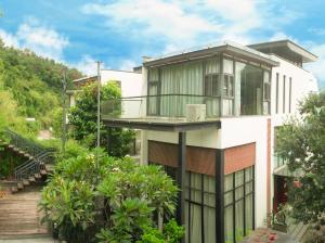 Conghua Mingyue Shanxi Villa, Vily  Conghua - big - 9
