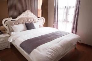 Conghua Mingyue Shanxi Villa, Vily  Conghua - big - 10