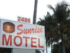 obrázek - Sunrise Motel