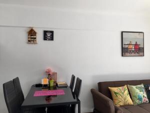 Chomdoi Condontel, Appartamenti  Chiang Mai - big - 51