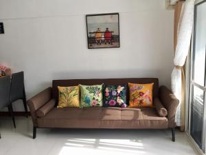 Chomdoi Condontel, Appartamenti  Chiang Mai - big - 10