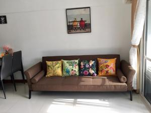Chomdoi Condontel, Appartamenti  Chiang Mai - big - 9