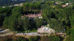 La Locanda Del Pontefice - Luxury Country House, Hotely  Marino - big - 24