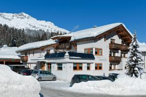 Apart Korona - Apartment - St. Anton am Arlberg