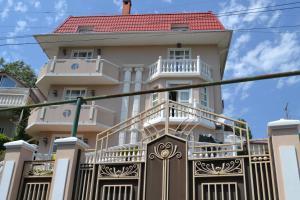 Guest House Al'batros